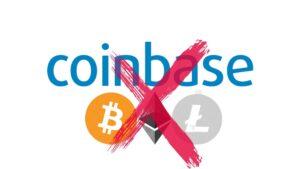 Coinbase delete Account