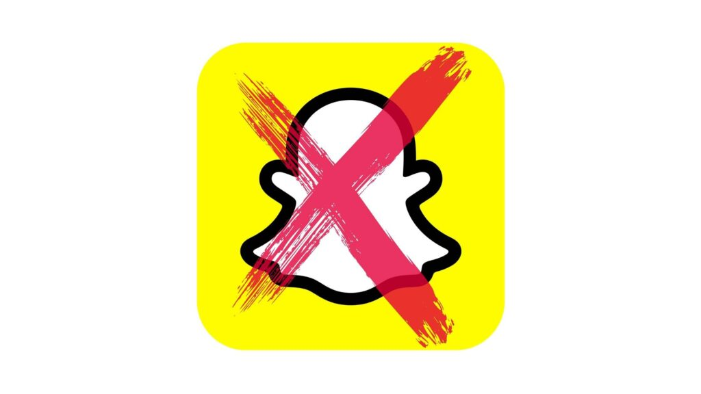 Snapchat-delete-account