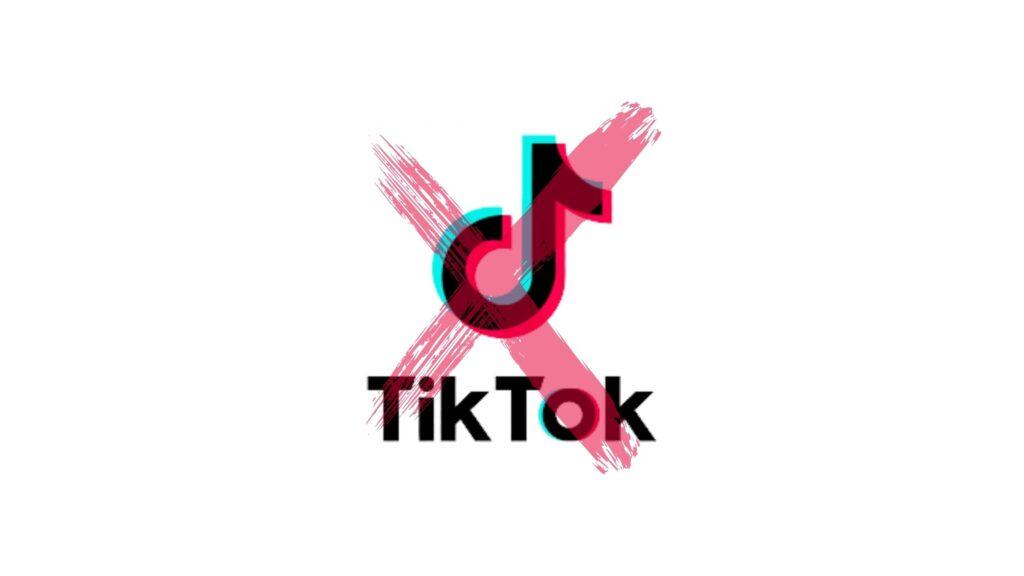TikTok Account how to delete